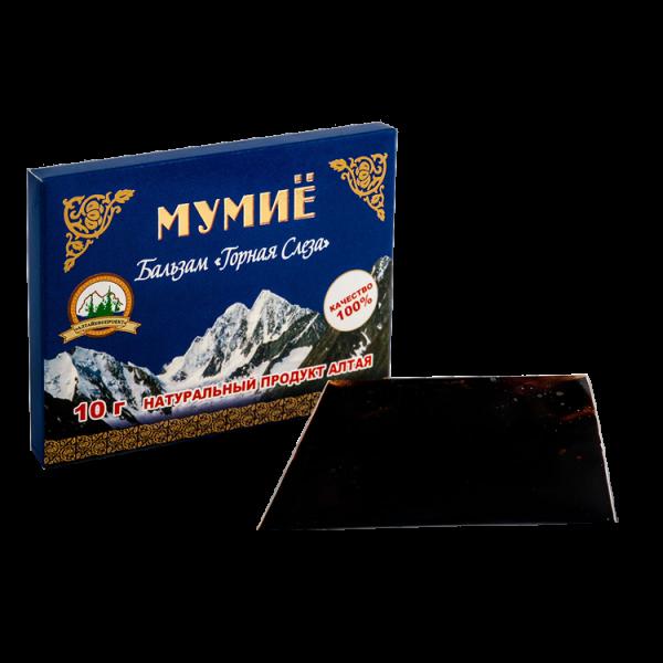 mumie-10g