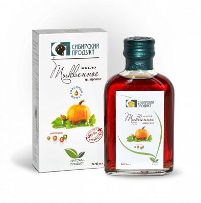 масло тыкв 100 (сибпродукт)