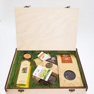 коробка ср с маслом