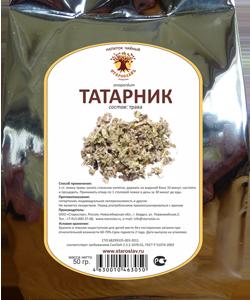 татарник
