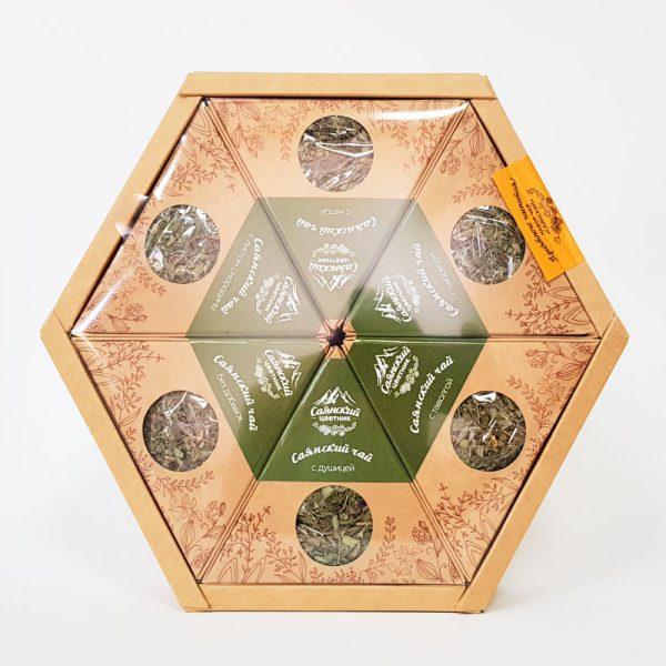 Набор Саянский чай
